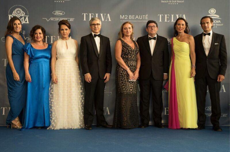 Premios Telva Valencia 2017