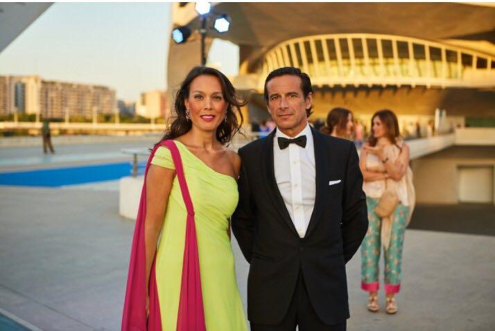Premios Telva 2017- Palau de Les Arts Valencia 0
