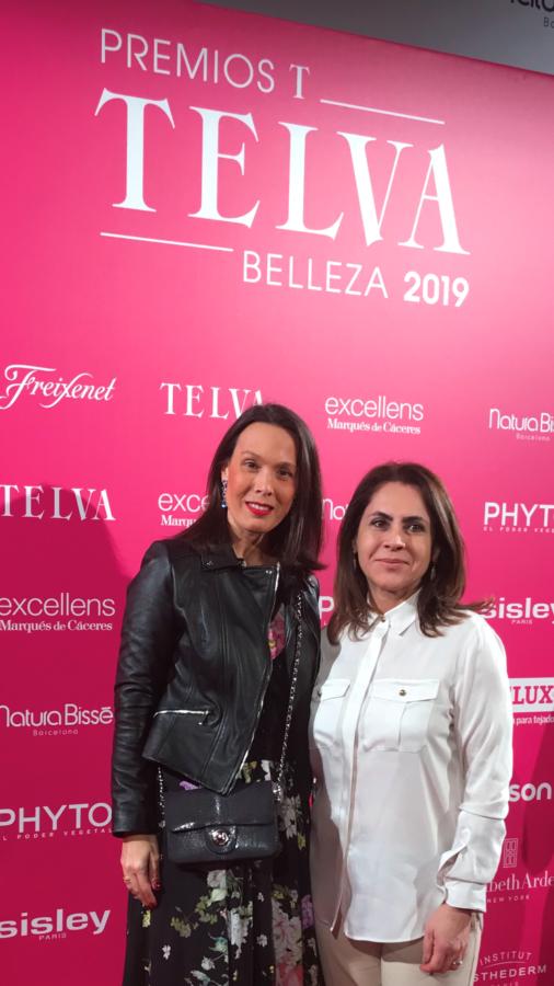 PREMIOS TELVA BELLEZA 2019 1