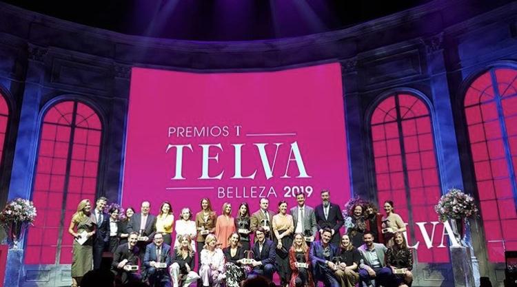 PREMIOS TELVA BELLEZA 2019 3