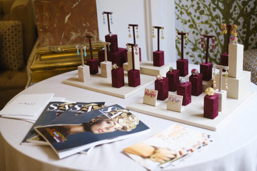 Presentacion Spanish Arab Magazine 0