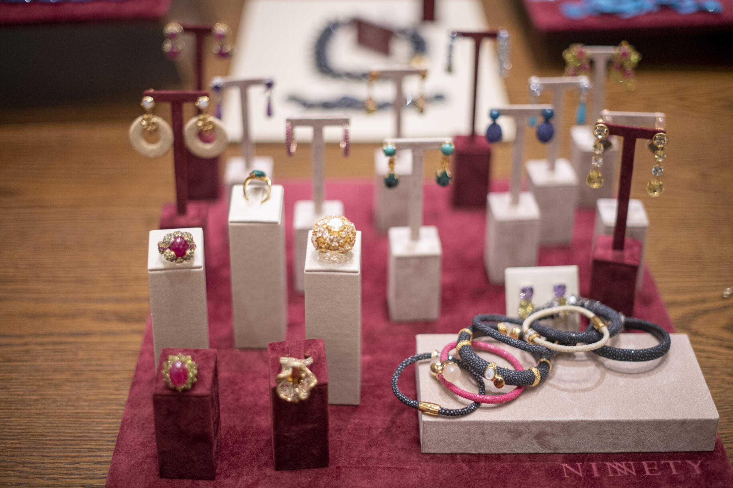 Spanish Luxury Brand, Presentación Marcas españolas en Dubai 2