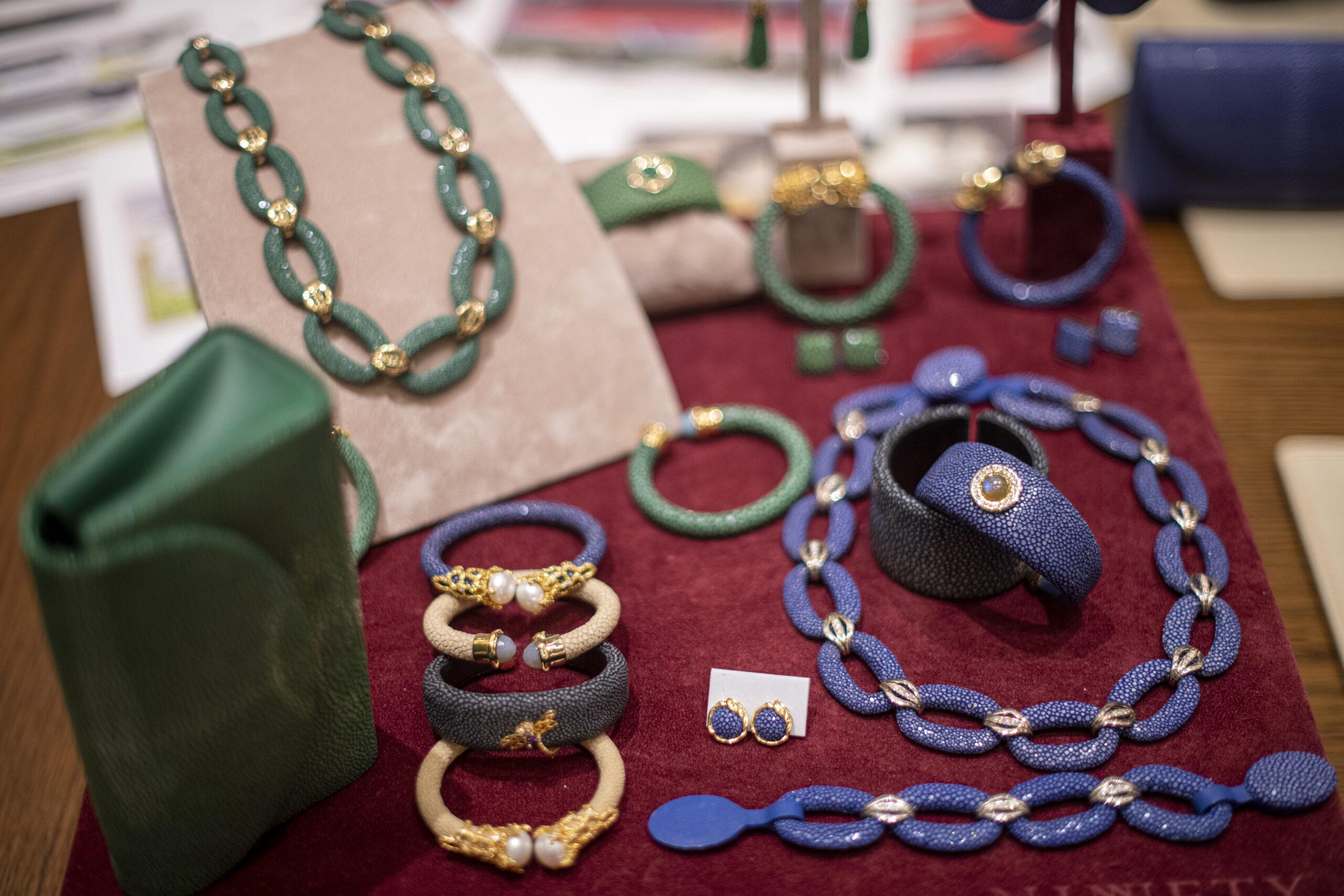 Spanish Luxury Brand, Presentación Marcas españolas en Dubai 3